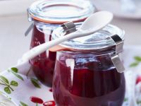 Stone Fruit Jam recipe