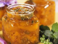 Stone Fruit Relish recipe