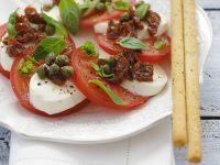 Vine-ripened tomato Recipes