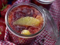 Strawberry and Orange Marmalade recipe