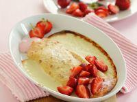 Strawberry Crepes recipe