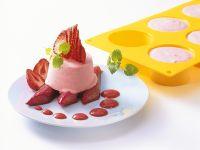 Strawberry Parfait recipe