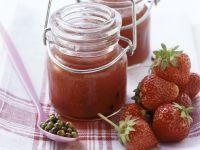 Strawberry-Pepper Jam recipe