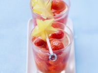 Strawberry Punch recipe