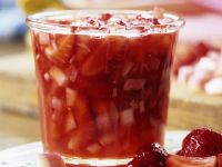 Strawberry Rhubarb Jam recipe