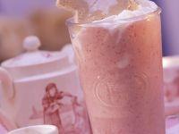 Strawberry Shake recipe