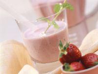 Strawberry Yogurt recipe