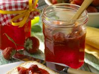 StrawberryJam recipe