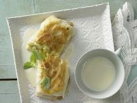 Strudel dough Recipes