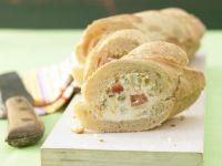Filled Baguette recipe