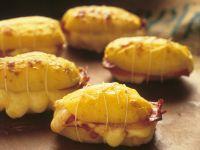 Stuffed Baked Potatoes recipe
