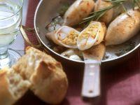 Stuffed Cuttlefish recipe