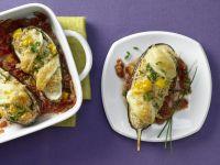 Stuffed Eggplant recipe
