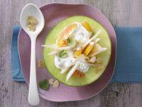 Stuffed Melon recipe