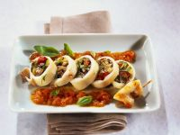 Stuffed Squid recipe