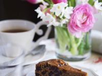Sugar Free Beer Fruit Cake recipe