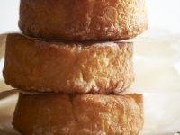 Sugar-free Brown Butter Breakfast Cakes recipe