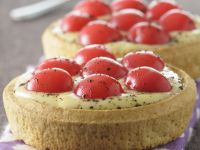 Sugar Free Cherry Tarts recipe