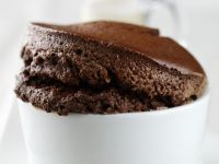 Diabetic-friendly Risen Puddings recipe