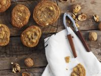 Sugar-free Walnut Cookies recipe