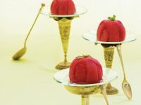 Summer Pudding with Melon recipe