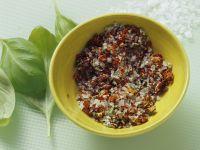 Sun-Dried Tomato-Basil Salt recipe