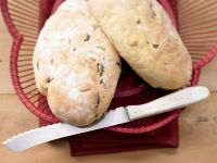 Sun-Dried Tomato Bread recipe