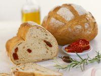 Sun-dried Tomato Loaf recipe