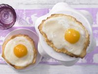 Sunny Side Up Cookies recipe