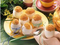 Surprise Eggs recipe