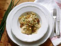 Swabian-Style Ravioli recipe