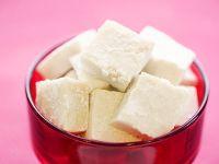 Swedish Marshmallows recipe