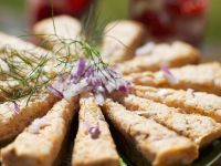 Swedish Salmon Tart recipe