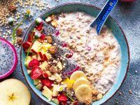 Easy Healthy Breakfast Recipes recipes