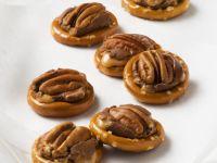 Sweet Baked Nut Bites recipe