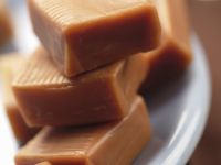 Sweet Caramel Squares recipe