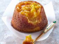 Sweet Citrus Fruit Sponge recipe