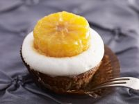 Sweet Citrus Individual Cakes recipe