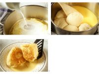 Sweet Dumplings recipe