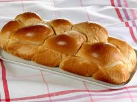 Sweet Enriched Bread recipe