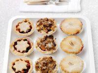 Sweet Fruit Pies recipe
