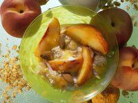 Sweet Grain Porridge recipe