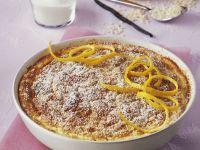 Sweet Italian Rice Bake recipe