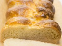 Sweet Loaf Plait recipe