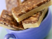 Sweet Nut Bars