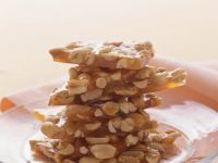 Sweet Nut Candy recipe