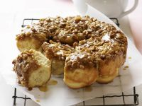 Sweet Nut Pastry recipe