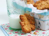 Sweet Oat Cookies recipe