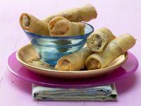 "Sweet Pastry Rolls ""Ali Baba"" recipe"