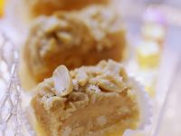 Sweet Peanut Cake recipe
